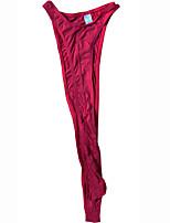 cheap -Men's Cut Out G-string Underwear - Normal Low Waist White Orange Red M L XL