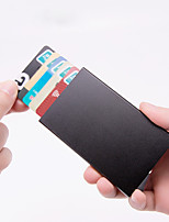cheap -1 pc Credit Card Protector Convenient for Portable EVA 9*6*1 cm Traveling