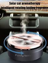 Недорогие -автомобиль для укладки парфюма на солнечных батареях модель вентилятора украшение самолета арома диффузор декор аксессуары для салона автомобиля