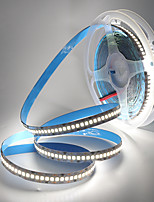 cheap -LED Strip 5050 SMD Non-Waterproof Flexible Strip 5 Meter 60 Chips/M Warm/White/Red/Green/Blue/Yellow/RGB