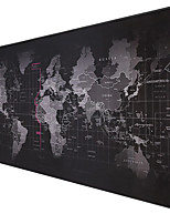 cheap -Extra Large Mouse Pad Old World Map Anti-slip Gaming Mousepad