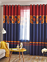 cheap -Gyrohome 1PC American Soldier Shading High Blackout Curtain Drape Window Home Balcony Dec Children Door *Customizable* Living Room Bedroom Dining Room