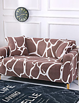 cheap -Stretch Slipcovers Sectional Elastic Stretch Sofa Cover for Living Room Couch Cover L shape Armchair Cover Single/Two/Three seat