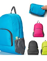 cheap -Travel Bag / Mini Shoulder Bag Ultra Light (UL) / Foldable / Convenient for Nylon / Special Material 40*30 cm Unisex Camping / Hiking / Caving / Traveling