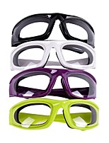 cheap -2pcs Safety Goggles Doctors Face Masks Protective Eyepiece Anti-splash Anti-dust Anti-wind Anti-coronavirus