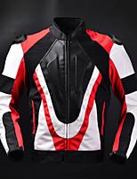 Недорогие -Мотоцикл сплава плеча езда износа против падения имитация мотоцикла кожаная спортивная одежда мотоцикл куртка против падения