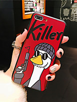 cheap -Case For Apple iPhone 11 / iPhone 11 Pro / iPhone 11 Pro Max Pattern Full Body Cases Cartoon TPU