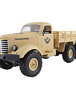 cheap -Off-road Car Truck Truck Focus Toy Cool Exquisite Plastic Shell All 1 pcs