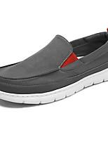 cheap -men's comfort shoes mesh fall & winter sneakers blue / gray / khaki