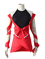 cheap -Inspired by Urara Chiya Anime Cosplay Costumes Japanese Cosplay Suits Top Skirt For Women's