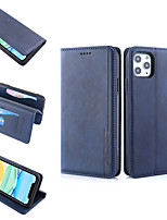 cheap -iPhone11Pro Max Gemini Magnetic Folding Holster Phone Case XS Max Wallet Type Pluggable Card Anti-Drop 6/7 / 8Plus Protective Case