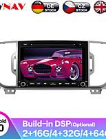 cheap -ZWNAV 9inch 1din 4GB 64GB Android 9 Octa Core car dvd player Car gps navigation radio tape recorder stereo for KIA sportage 2016 KX5