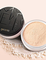 cheap -Single Colored 1 pcs Mineral Oil-control / Long Lasting / Concealer Cosmetic / Powder / Concealer # Classic / Traditional Easy to Carry / Women / Easy to Use Ellipse Makeup Cosmetic Plastic Shell