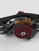 cheap -V-brake Pads Aluminium Alloy Wearable Durable Convenient For Road Bike Folding Bike Recreational Cycling Cycling