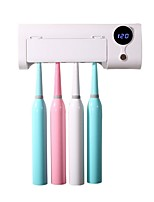 cheap -Toothbrush Mug New Design Modern Contemporary Plastic 1pc Toothbrush & Accessories
