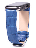 cheap -Apple Watches Strap Crocodile for iWatch 5/4/3/2/1 Corrugated Lines 38/40MM 42/44MM