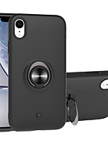 cheap -iPhone11 Pro Max X / XS XR XSMax 8/7 6 / 6s Plus Shockproof Case / Ring Bracket Gyro Decompression Phone Case