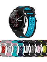 cheap -Watch Band for Amazfit Lite Amazfit Sport Band TPE Wrist Strap