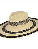 cheap -Hat Wool Felt Hats / Headdress with Cap 1 Piece Daily Wear / Office & Career Headpiece