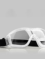 cheap -Adults' Protective Safety Goggle Anti-Fog Coating Plastic+PCB+Water Resistant Epoxy Cover Special Material Sports Climbing Outdoor Exercise Multisport - White Unisex