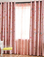 cheap -Gyrohome 1PC Unicorn Shading High Blackout Curtain Drape Window Home Balcony Dec Children Door *Customizable* Living Room Bedroom Dining Room