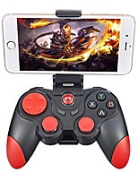 cheap -Wireless Joystick Controller Handle For Android / iOS ,  Bluetooth Joystick Controller Handle ABS 1 pcs unit