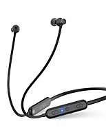 cheap -CARKIRA W7 Neckband Headphone Wireless Bluetooth 4.2 Dual Drivers with Microphone with Volume Control Waterproof IPX7 Sweatproof for Sport Fitness
