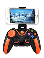 cheap -Wireless Game Controllers For Android / iOS ,  Bluetooth Game Controllers ABS 1 pcs unit