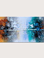 cheap -Handmade Abstract Decoration Knife Oil Painting on Canvas Thick Texture Modern Wall Art for Home Decor