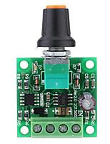 cheap -Low Voltage DC PWM Motor Speed Controller Module 1.8V 3V-5V-6V 12V 2A N8N9