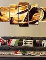 cheap -Print Rolled Canvas Prints Stretched Canvas Prints  Modern Art Prints
