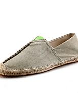 cheap -men's comfort shoes mesh fall & winter sneakers brown / blue / gray