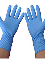 cheap -Health Protection Disposable Latex Gloves 100 pcs