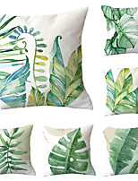 cheap -6 pcs Throw Pillow Simple Classic 45*45 cm