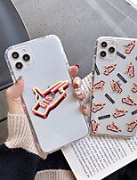 cheap -Phone Case Air Cushion Shockproof TPU Pattern For Apple iPhone 11 Pro Max X XR XS Max 8 Plus 7 Plus 6 Plus Back Cover
