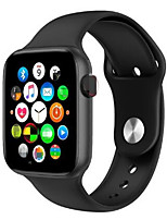 cheap -C200 Bluetooth Call Answer Smart Watch with Heart Rate Monitor Fitness Tracker Wearable Device Smartwatch