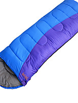 cheap -Sleeping Bag Outdoor Camping Garment 5 °C Hollow Cotton Thermal / Warm Windproof Rain Waterproof Fast Dry Summer for Camping / Hiking / Caving Traveling Picnic