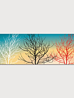 cheap -Print Rolled Canvas Painting Landscape Modern Art Prints For Home Decoration