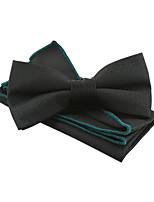 cheap -Men's / Boys' Party / Work / Basic Cravat & Ascot - Print / Jacquard
