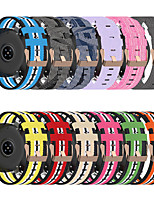 cheap -Watch Band for Samsung Galaxy Watch Active/active/galaxy watch 42mm/S2 classic/Gear Sport Band Nylon Wrist Strap