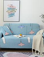 Недорогие -мультипликационные огни печать пыленепроницаемый всесильный чехлы на диван эластичный чехол для дивана супер мягкая ткань чехол для дивана с одной бесплатной наволочкой