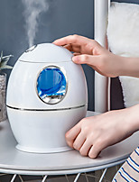 cheap -800ml New USB Humidifier 5 Modes Home Mute Bedroom Large Capacity Office Pregnant Woman Air Conditioner Baby Car Aromatherapy Machine