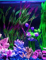 cheap -Aquarium Ornaments Resin Coral Reef Aquarium Supplies for Theme Decorations Fish Tank Aquatic Plants Accessories