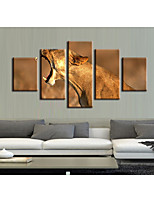 cheap -5 Pieces Printing Decorative Painting  Oil Painting  Home Decorative Wall Art Picture Paint on Canvas Prints Animals Nature