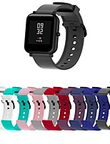 cheap -Watch Band for Amazfit Lite Amazfit Sport Band TPE Wrist Strap