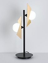 cheap -Modern Contemporary Decorative Table Lamp For Living Room / Bedroom Metal 200-240V / 110-120V