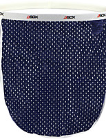 cheap -Men's Cut Out G-string Underwear - Normal Low Waist Black Light Blue White M L XL