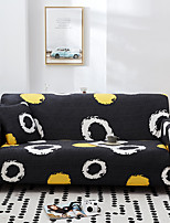 cheap -Nordic Simple Line Elastic Sofa Cover Full Package Single Double Three Person Sofa Cover