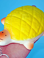 cheap -1 Stress Reliever Turtle Stress and Anxiety Relief Lovely Exquisite Silica Gel 5 pcs Child's Adults' All Toy Gift