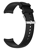cheap -Watch Band for Huami Amazfit Bip Younth Watch Amazfit Classic Buckle Silicone Wrist Strap